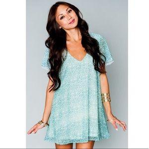 Show me your Mumu Kylie mini dress medium